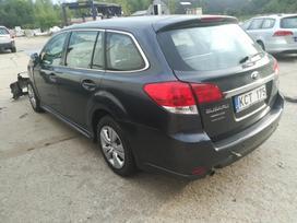 Subaru Legacy, 2.0 l., universalas