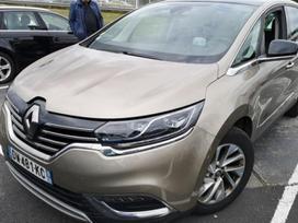 Renault Espace, 1.6 l., Минивэн