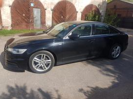 Audi A6 for parts