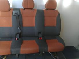 Fiat DUCATO, keleiviniai mikroautobusai