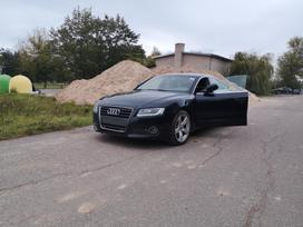 Audi A5 SPORTBACK for parts. Europa