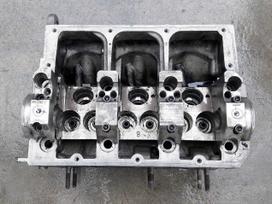 Volkswagen Polo variklio detalės