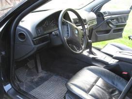 BMW 530. Bmw 530d euro komplektas  automatas abs blokas 001