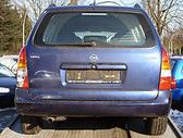 Opel Astra dalimis. Tel; 8-633 65075 detales pristatome beveik