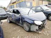 Volkswagen Eos. Angliskas automobilis