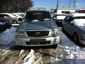 Mazda B Series. Europa tel; 8-633 65075 detales pristatome