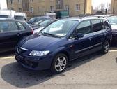 Mazda Premacy. Europa iš šveicarijos(ch) возможна доставка в ru,