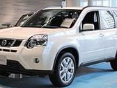 Nissan X-Trail. Naudotos autodetales. didelis pasirinkimas.