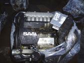 Saab 9-5. Variklis3l.su automatine pavarų dęže  europa iš š