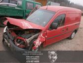 Opel Combo по частям. Automobiliu dalys - opel combo 2004 1.7l