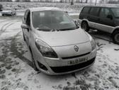 Renault Grand Scenic. 1.5dci mechanika dalimis is anglijos