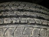 Bridgestone R249, universaliosios 315/80 R22,5