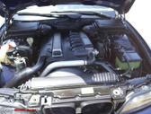 BMW 525 dalimis. Platus bmw daliu pasirinkimas