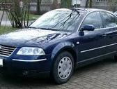 Volkswagen Passat. 1.9tdi 81-85kw, 1.8t, 2.3, 2.8, 4motion xenon