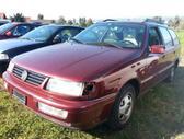 Volkswagen Passat. Europa iš šveicarijos(ch) возможна доставка в