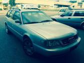 Audi A6. Quattro, automatinė, mechaninė  europa iš šveicarijos(