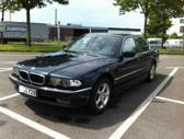 BMW 728. Europa iš šveicarijos(ch) возможна доставка в ru, kz,