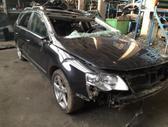 Volkswagen Passat. 4x4 variklio raides bmp, greiciu dezes raides
