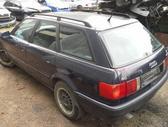 Audi 80. Taip pat remontuojame lengvuosius automobilius ir