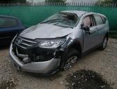 Honda CR-V. +370 635 90150