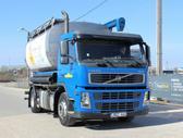 Volvo FM 300 kompresorius ir hidraulika, tanker trucks