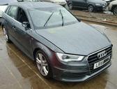 Audi A3. +37063590150