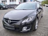 Mazda 6. Darbo laikas: i-v  8.00-17.00 val.  sport  variantas