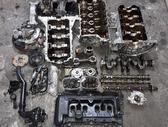 Mini One variklio detalės