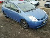 Toyota Prius. Turime prius 2004-2008m.uab augenera, nuklono g.