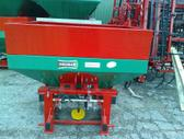 PROMAR No 14/5 6, fertilizing equipment