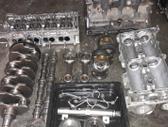 Opel Insignia variklio detalės