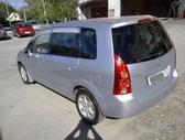 Mazda Premacy. !!!europa!!!  automobilis dar neisardytas!