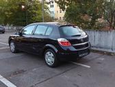 Opel Astra. Variklio kodas: z13dth  6 pavaros  europa iš š