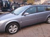 Opel Vectra. Dėžės kodas: 55556238  europa iš šveicarijos(ch)