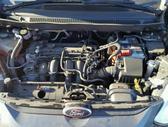 Ford B-MAX dalimis. Dalimis b-max angliskas variantas .