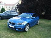BMW 2 serija dalimis. Bmw f22 220d lietotas rezerves daļas ļoti