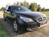 BMW 5 serija. Automobilio dalis galite apžiūrėti ir įsigyti el.