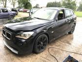 BMW X1. šio automobilio dalis galite apžiūrėti ir įsigyti el.