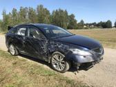 Mazda 6. Automobilio dalis siunčiame į bet kurį lietuvos ar