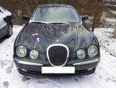Jaguar S-Type dalimis. +37068777319 s.batoro g. 5, vilnius, 8:30-