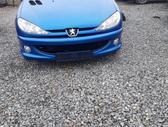 Peugeot 206. Automobilio dalis galite apžiūrėti ir įsigyti el.