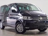 Volkswagen Transporter. Trumpas,