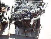 Toyota Avensis двигатель