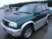 Suzuki Grand Vitara. Ardomi ivairūs modeliai iš europos ir