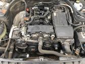 Mercedes-Benz C klasė. Variklis dalimis 271.950