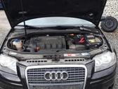 Audi A3. šio automobilio dalis galite apžiūrėti ir įsigyti el.