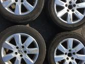 Volkswagen Passat, lengvojo lydinio, R16