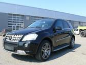 Mercedes-Benz ML350, 3.0 l., suv / off-road