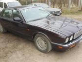 Jaguar XJ-Series dalimis. +37068777319 s.batoro g. 5, vilnius, 8: