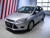 Ford Focus, 1.6 l., hečbekas